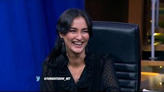 Rona Bahagia Atiqah Hasiholan-Rio Dewanto di Tonight's Challenge
