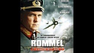 Rommel   színes, magyarul beszélő, német-osztrák-francia háborús filmdráma, 2012