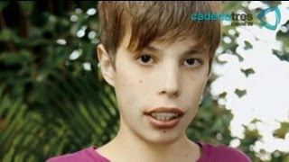 Gabriel Moreno Bernat, hermano menor de Mario Moreno Bernat habla del suicido de Mario