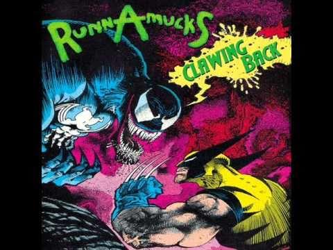 Runnamucks - The Wilderness