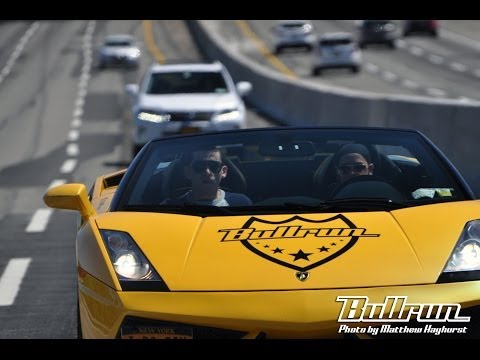Bullrun 2014: New York to Scottsdale (Episode 1)