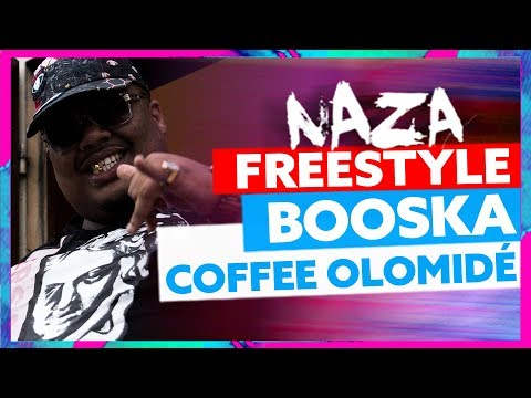 Freestyle | Naza Booska Coffee Olomidé