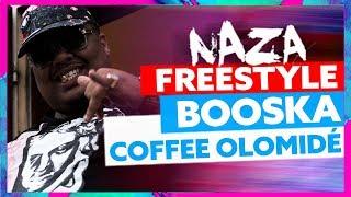 Freestyle   Naza Booska Coffee Olomidé
