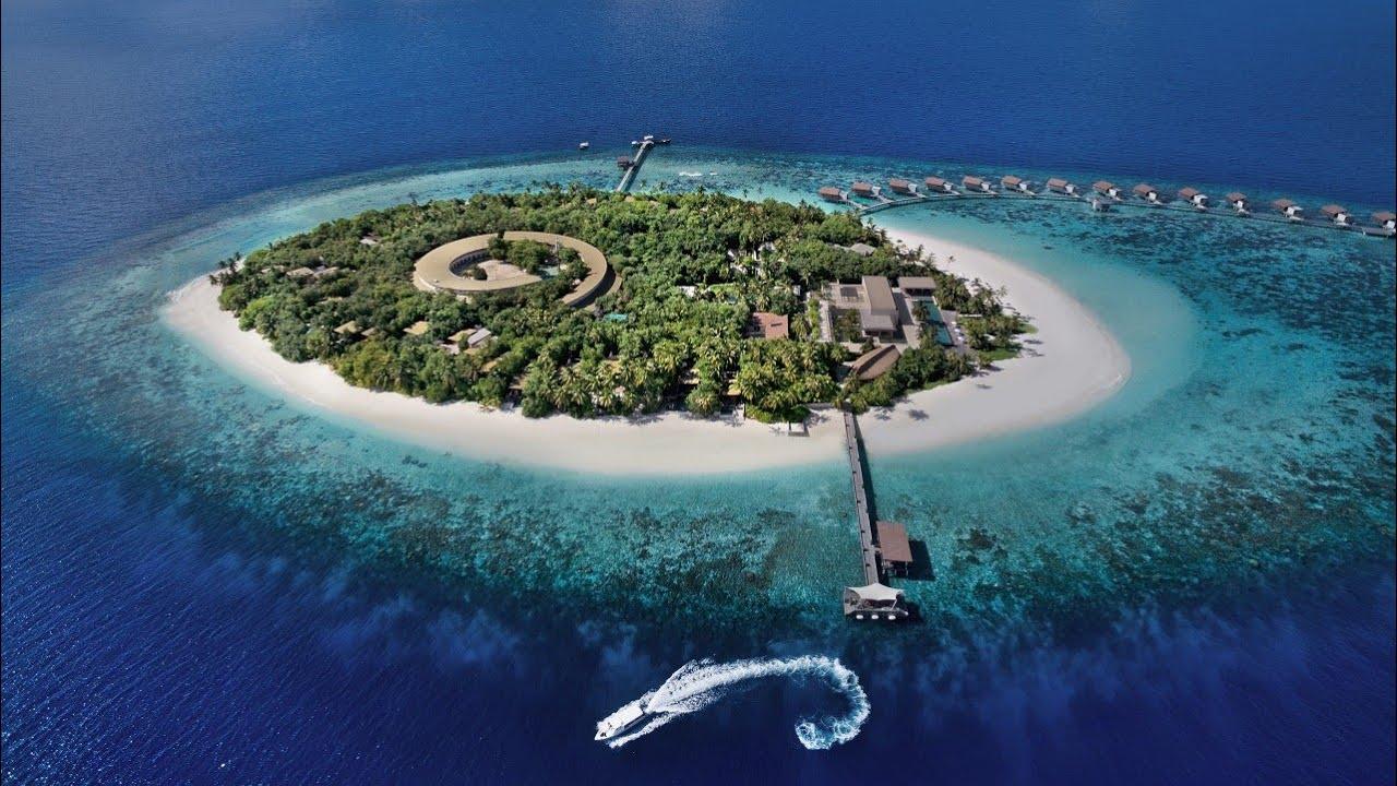 PARK HYATT MALDIVES HADAHAA: a review (free stay!)