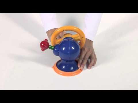 Tolo Toys Baby Driver Demo