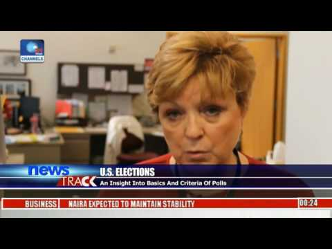 U.S Election: An Insight Into Basics And Criteria Of Polls