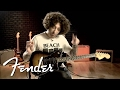 Fall Out Boy's Joe Trohman on his Signature Squier Tele | Fender