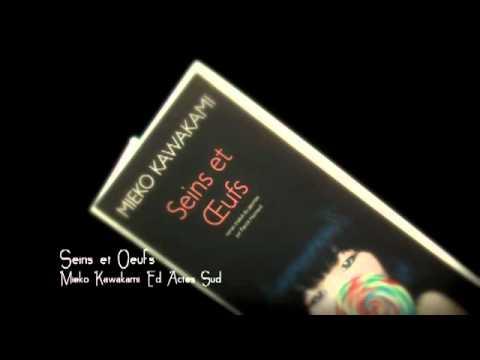 Vidéo de Mieko Kawakami