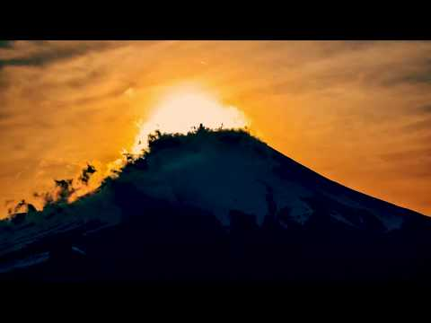 Fuji (Official Video) - Martin Iau & Ciolciol