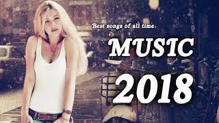 [TOP NEW SONG] 20 Lagu Barat Terpopuler Saat ini Lagu Terbaru 2018 Barat - Popular Songs Playlist