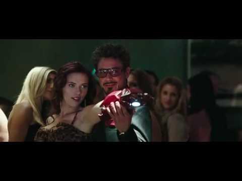 Iron Man 2 Trailer! thumbnail