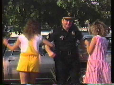 One Night in Buckhead 1985