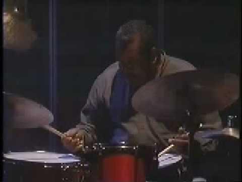 Alan Broadbent & Charlie Haden - Heineken Concerts - São Paulo - 1999