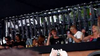 RICHIE HAWTIN LIVE AT AWAKENINGS FESTIVAL 10TH YEAR ANNIVERSARY 26.06.2010 Recreatiegebied, Halfweg