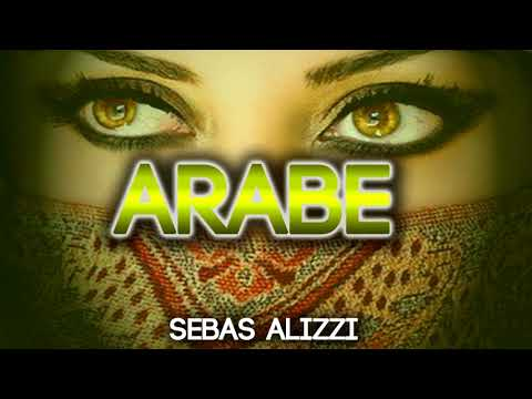 ARABE ✖ Sebas Alizzi