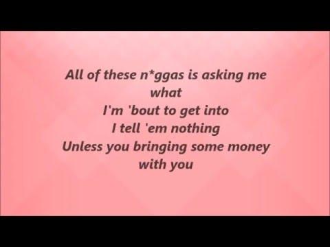 K. Michelle - Got 'Em Like (Lyrics)