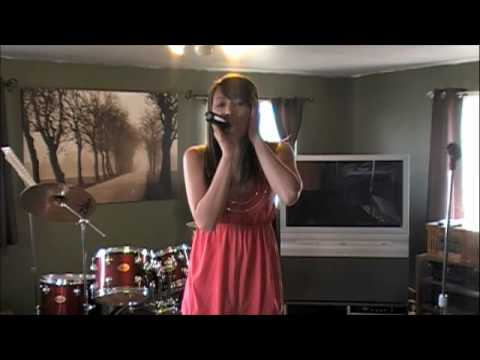 Bleeding Love- Leona Lewis Cover by KIANA PASSMORE