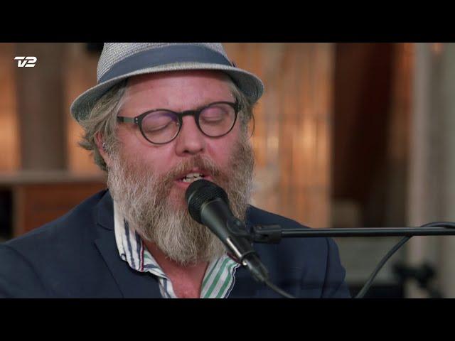 Søren Huss fortolker Kwamie Liv | Toppen af poppen | TV 2