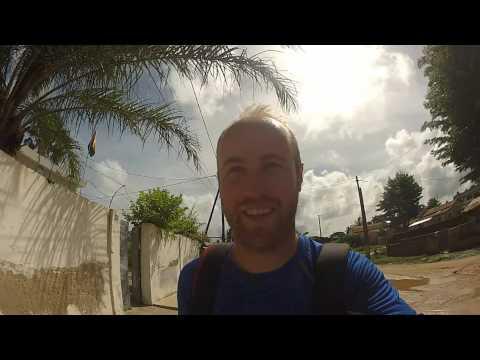 Getting a Visa for Guinea-Bissau in Senegal