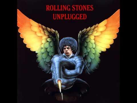 Unplugged: Rolling Stones (Brad Seawell)