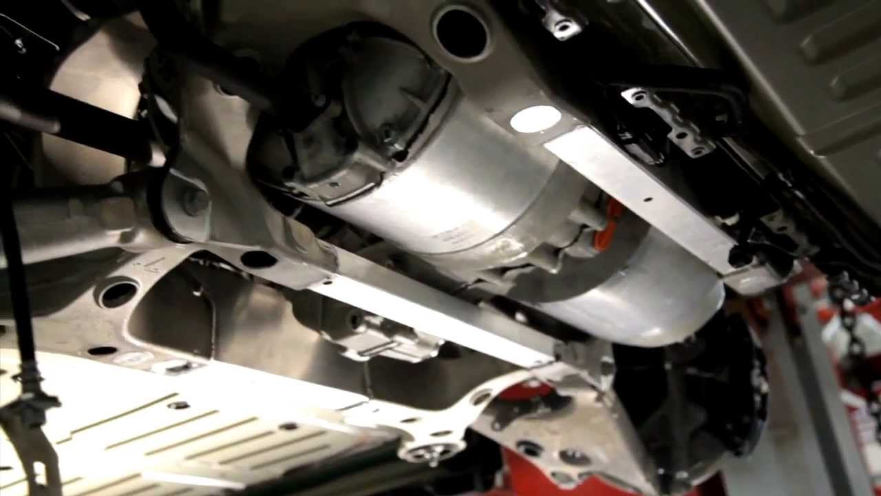 Electric Motor: Model S, Tesla Motors  YouTube