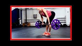 Становая тяга — эффективное упражнение для похудения