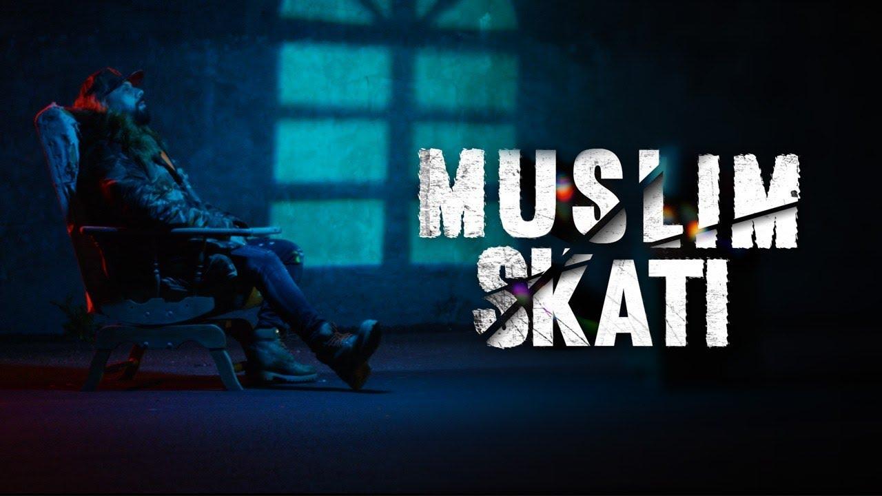 Muslim - SKATI (Official Video) مسلم ـ سكاتي