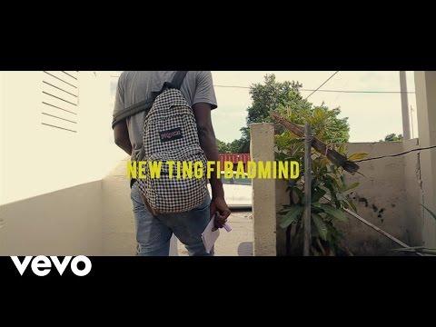 Jafrass - New Ting Fi Badmind