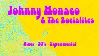 JOHNNY MONACO & THE SOCIALITES   CHICAGO BLUES