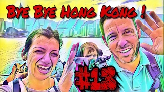 Vlog Hong Kong #13 Best du voyage en 5 min ! New plan Drone !