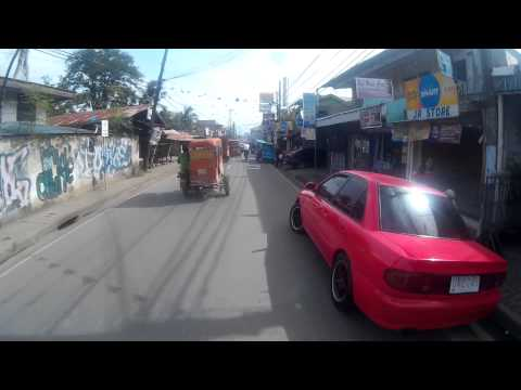 Morning Bike Ride to Work (Kalawisan to Mandaue City) - Part 1