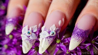 New Nail Art 2017 ♥ Top Nail Art Compilation #36 ♥ The Best Nail Art Designs & Ideas
