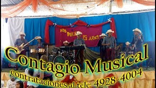 CONTAGIO MUSICAL DURANGENSE 1