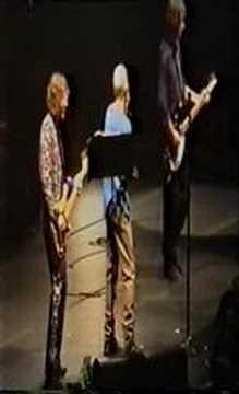 REM - Wichita Lineman @ Australia - 1995