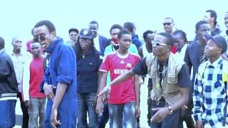 Download Cypher 145 Thikaroad part 2 kenyan Mp3 and Videos