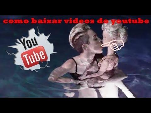 Como Baixar Videos Do Youtube Video Aula