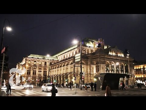 What to Do in Vienna, Austria | 36 Hours Travel Videos | The New York Times
