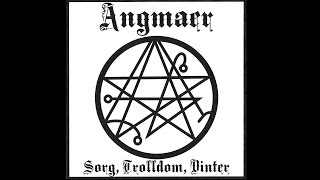 Angmaer - A Dream Of Darkness