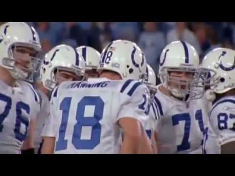 Indianapolis Colts Highlights 2009
