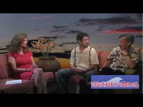 Netra's News - ep. 9: Are GMOs safe for Maui?