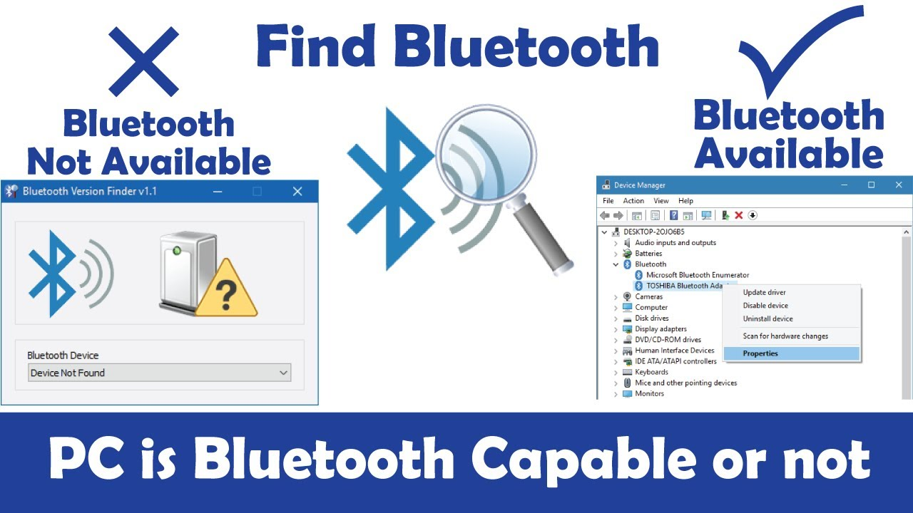 The Best Bluetooth Software For Windows 10 Pc In 2021