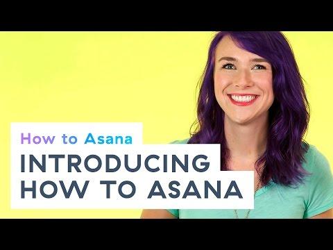 """Introducing """"How to Asana"""""""