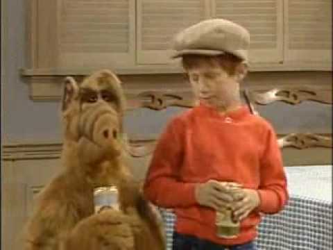 "ALF - Comedy Video 1.1 ""English"""