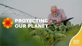 Expo 2020 | Protecting our planet