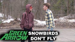 Snowbirds don