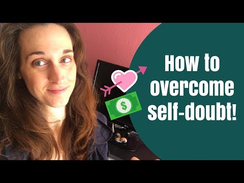 How to Overcome Self-Doubt - Jessica Payne LIVE with Jetahn Johnson
