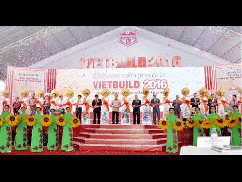 Hưng Lộc Phát tham dự triển lãm VietBuild 2016 tại Quận 7