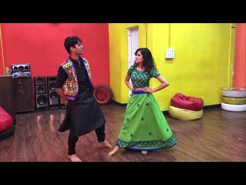 Chogada | Shirley Setia | Vivek Dadhich Choreography