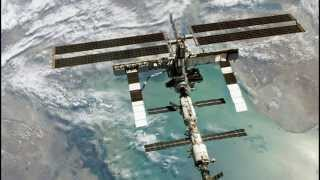 US & Russia to Build New Space Station, Plan Joint Mars Project