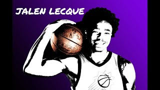 Jalen Lecque | Phoenix Suns - Summer League 2019 🐒